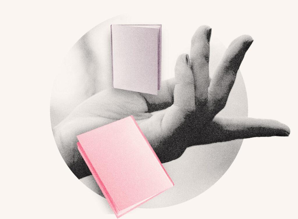 The Bullhearted Brand - Hardback Book